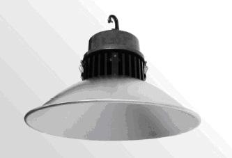 Y00403-NW-040 Serie INDUSTRIAL LAMP (NW; 5000K ; 220VAC; 40W;  120º; 1;  40W; Diam. 405 x 100 + 175mm; 3600 lm )