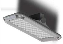 A00420-60 Serie STREET LIGHT (CW; 4800-5500K; 220 VAC; 60W;  120º; 60; NICHIA; 1W; 466 x 400 x 200mm; 4800 lm )