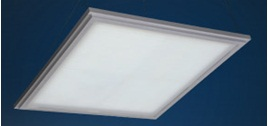 L00712-N Serie PANEL (NW; 5500-6500K; 85-260 VAC; 60W; CABLE;  1344; 3258; 600 x 600mm; 6665 lm)
