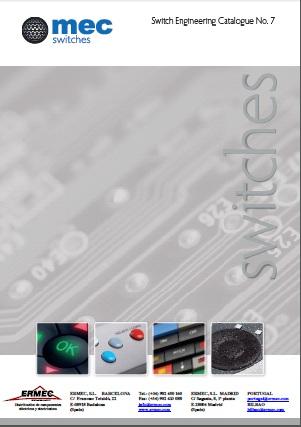 CATALOGO GENERAL PDF MEC |  ERMEC