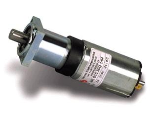 Motores reductores electricos pequeños