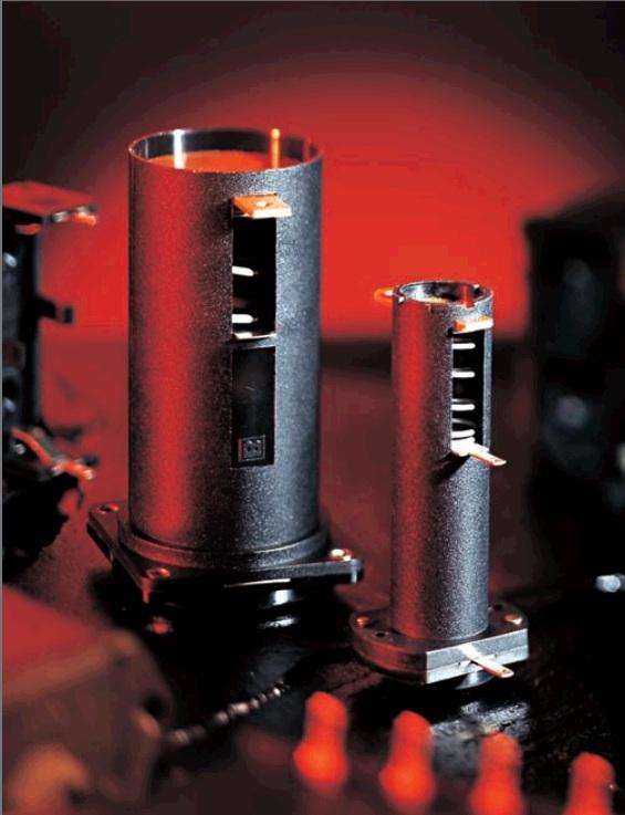 Bulgin Battery Holders