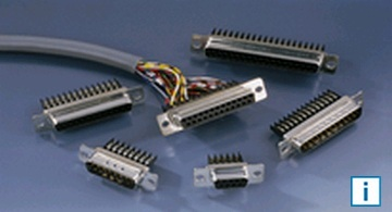 Cable-connectors-male-idc-discrete-wire