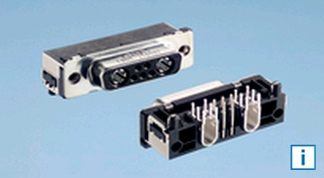 D-Sub-Connectors-Conectores-Sub-d-high-power-right-angle-male-7W2