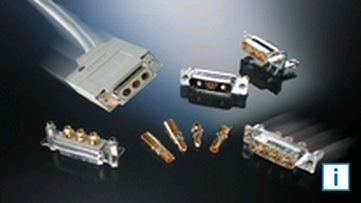 D-Sub-Connectors-Conectores-Sub-d-high-power-vertical-male