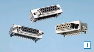D-Sub-Connectors-Conectores-Sub-d-right-angle-female