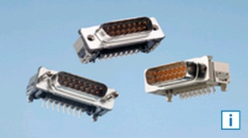 D-Sub-Connectors-Conectores-Sub-d-right-angle-male