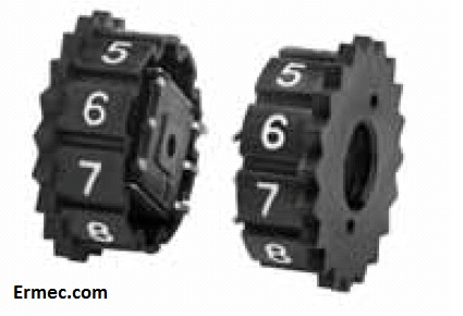 DH-Series-Apem-Thumb-wheel-rotary-code-switches