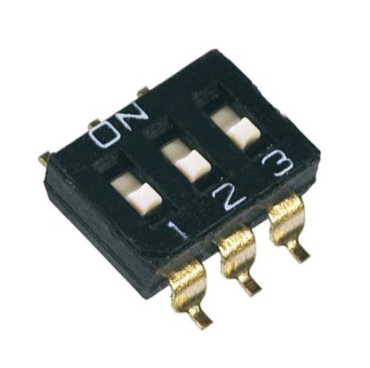 IKH-Series-Apem-Surface-Mount-half-pitch-DIP-switches-very-low-profile