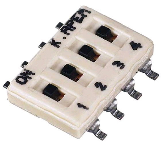 Apem DIP Switches