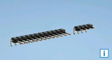 Pin-Headers-2-54mm-STL-Header-single-row-right-angle-thr
