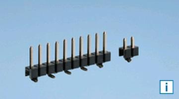 Pin-Headers-2-54mm-STL-Header-single-row-vertical-smt
