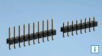 Pin-Headers-2-54mm-STL-Header-single-row-vertical-thr