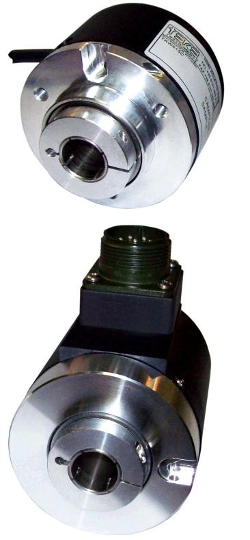 Encoder Italsensor Tekel TKW6161