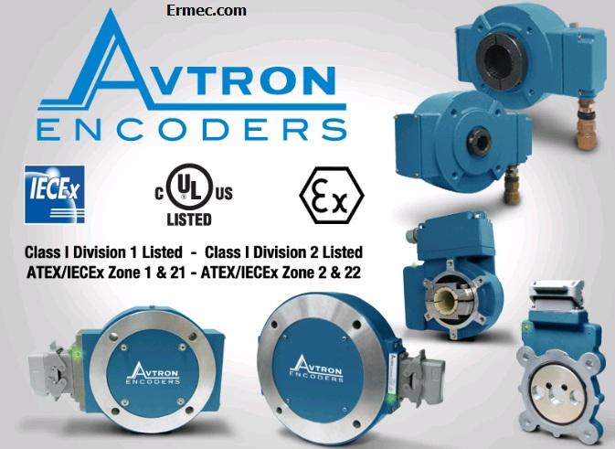 encoders-atex-avtron