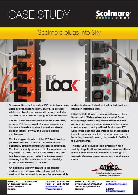 Conectores para servidores