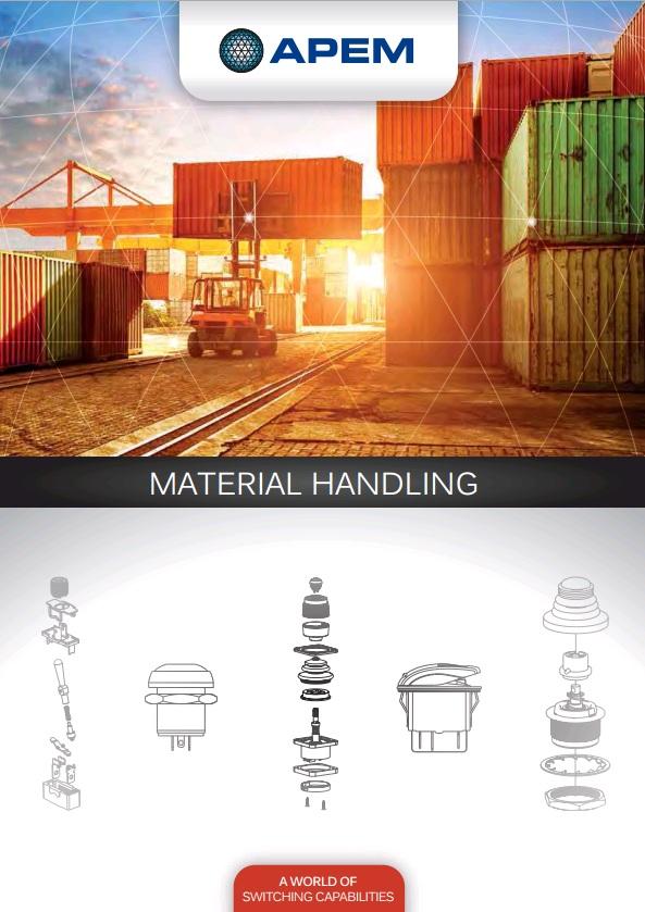 Material-handling-Apem