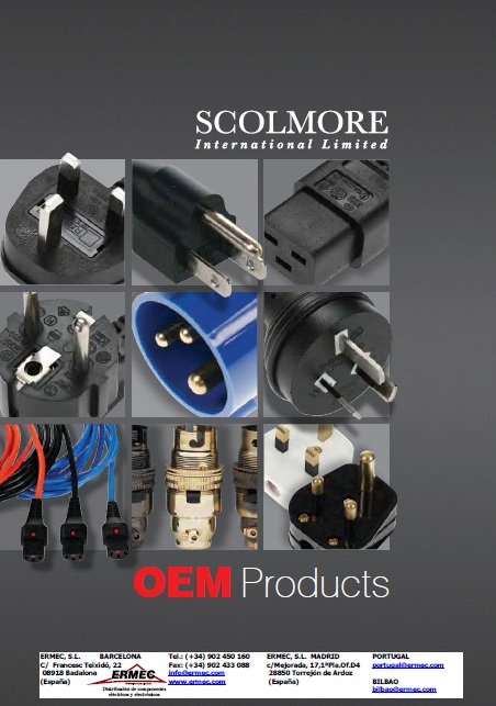 Scolmore OEM catalogue