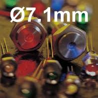 Ø7.1mm