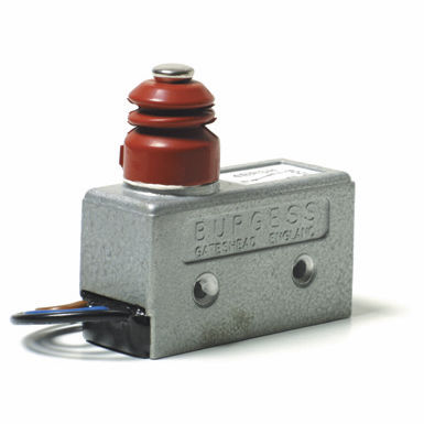 Standard Microswitches