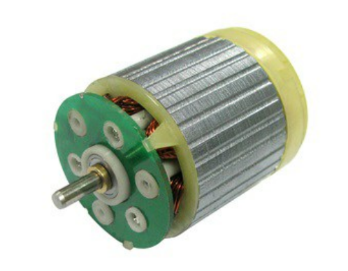 EC Brushless Motors