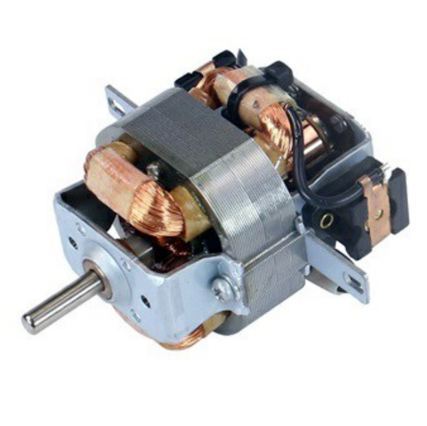 AC Motors Johnson