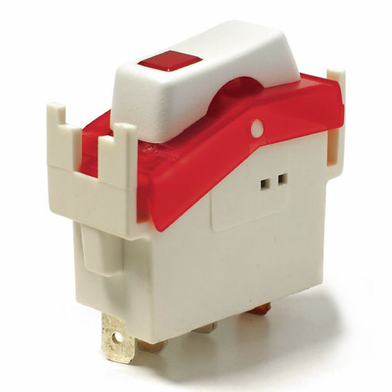 Tippmatic Rocker Auto-Off Switch