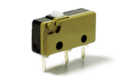 SubMiniature Microswitches