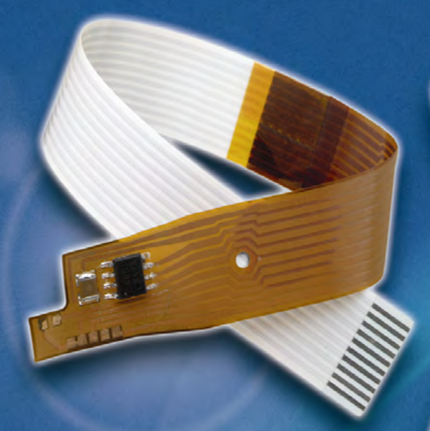 Parlex Flexible Cables and Flexible PCB