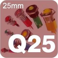 Q25 indicators