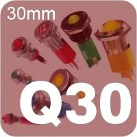 Q30 indicators