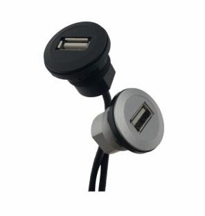USB RJ Ports CW Series