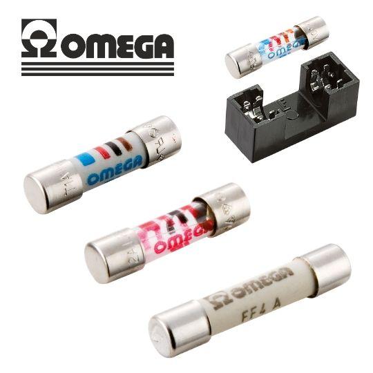 Omega Fusibili fuses