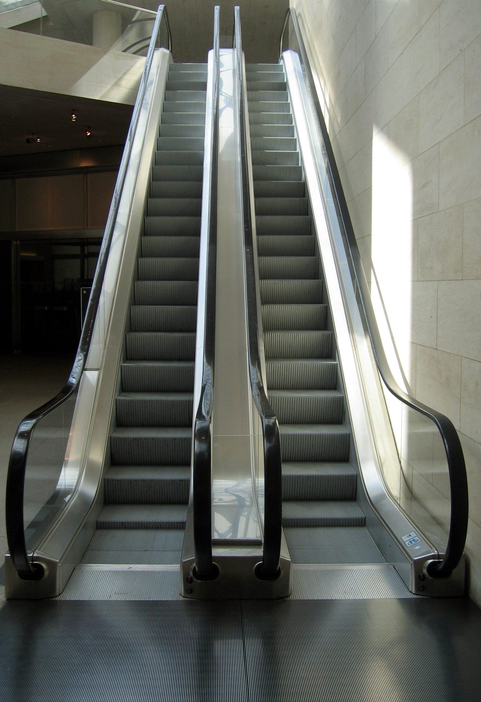 Fotos Escaleras Mecanicas Para Escaleras Mecánicas