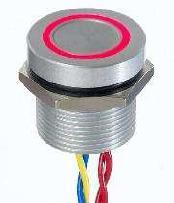 Pulsadores Piezoeléctricos APPBARAAF0000A0G