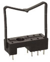 PCB socket SRP-SGR2