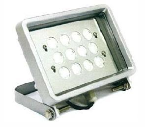 F00404 Serie: SPOT LAMP (CW (blanco frío), 5000-6300K, 100-240 VAC, 30W, CABLE, 90º, 12, CREE)