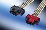 Sistema de cablagem Minibridge ,  uma fila , PVC (4 pins, 100mm, SFX)