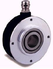 Encoder Eje hueco (1024ppr, diám.90mm, 20mm, A+B+Z & noA+noB+noZ)