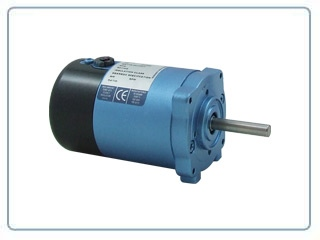 Motores eléctricos Parvalux    -Iman Permanente (24VDC ,)