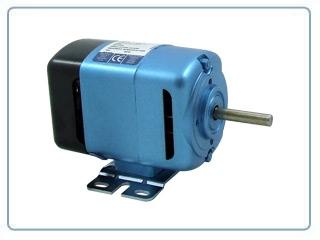 Motores eléctricos Parvalux -Motor tipo conmutador (230/250VAC ,)