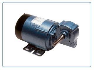 Motoreductores Parvalux    -Motor tipo conmutador (200/220VDC ,100rpm)