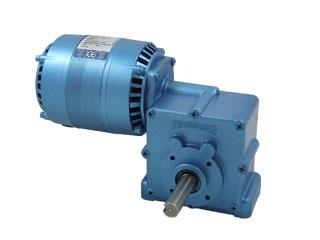 Motorreductores Parvalux    -Motor de inducción (120VAC ,Vel.final:rpm)